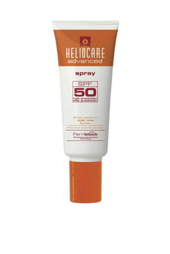 Heliocare Advanced Spray SPF 50 -aurinkosuojaspray