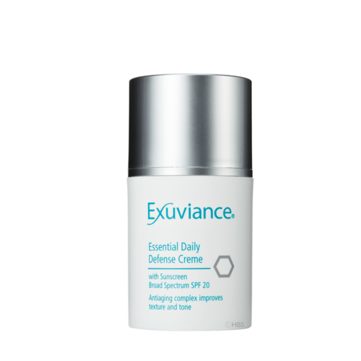 Essential Daily Defense Creme SPF 20 -päivävoide