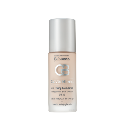 CoverBlend Skin Caring Foundation SPF 20 -meikkivoide